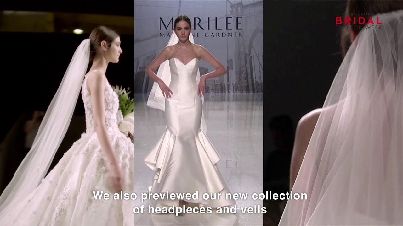 e490e36783 Morilee  BBFW17 · Valmont Barcelona Bridal Fashion Week
