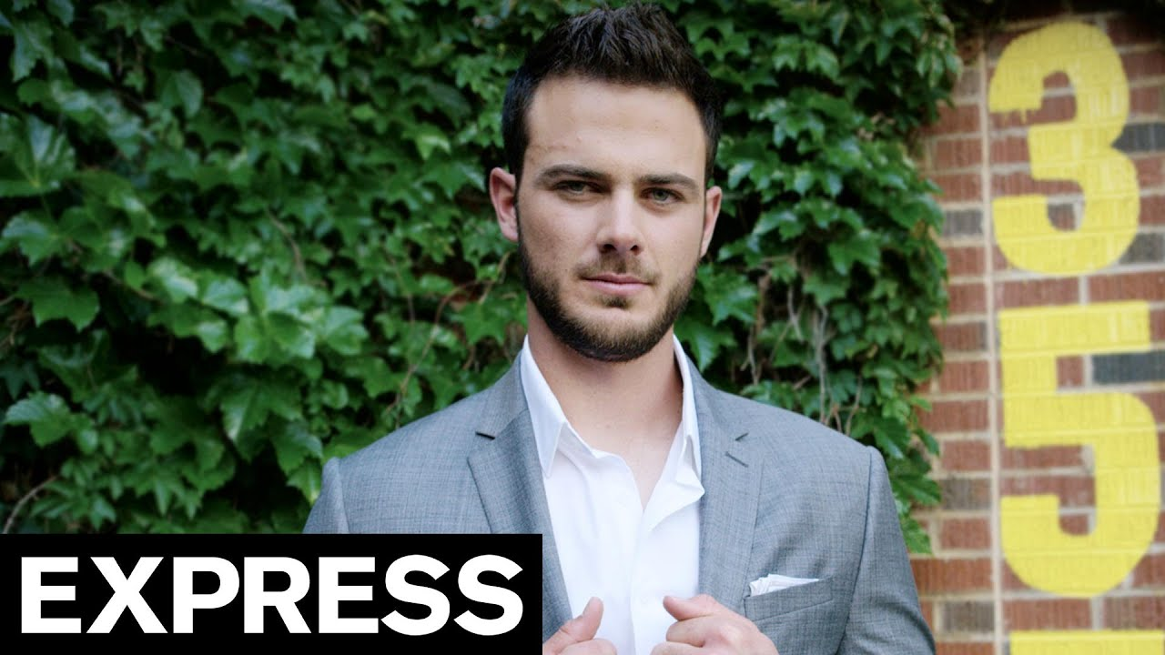 EXPRESSLIFE WITH KRIS BRYANT - YouTube