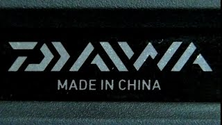 Daiwa BG - возрождение легенды!!!