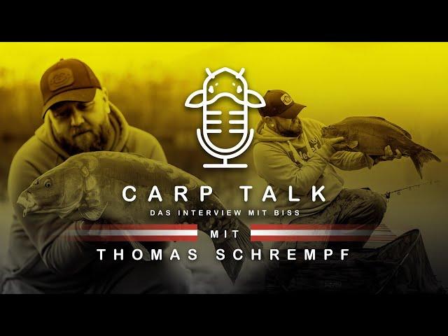 KARPFEN TALK - Das Interview mit Biss #07 mit Thomas Schrempf