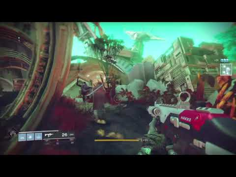 Plz fix desyncronisation Destiny 2