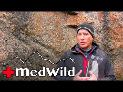 Wilderness Medicine: Altitude Illness - HAPE Treatment