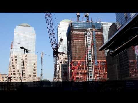 One World Trade Center (Freedom Tower, NY)