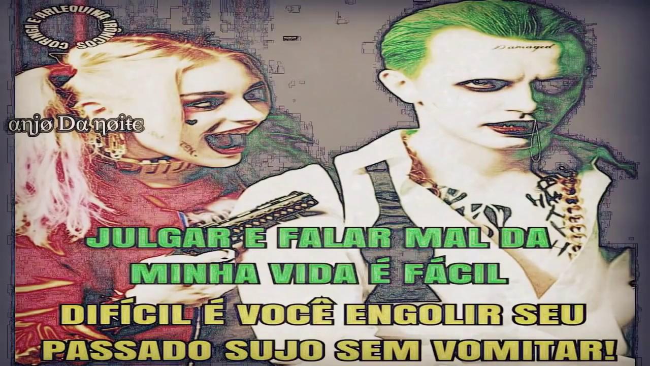 Frases De Indiretas Coringa Harley Quinnmixx