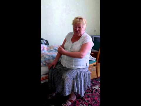 Инвалиду войны не дают пенсию (часть 2)