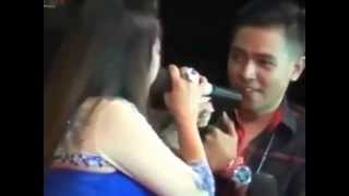 Dangdut Campursari - Gudeg Jogja - Lilin Herlina feat Gerry - New Palapa 2014