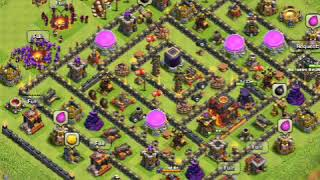 Wall of rings / clash of clans / coc / new updates 2018/ vineet rukwal / wall update /potion update.
