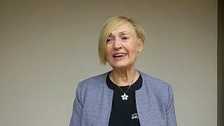 O Esperanto i Ludwiku Zamenhofie Elżbieta Karczewska 08.11.2019