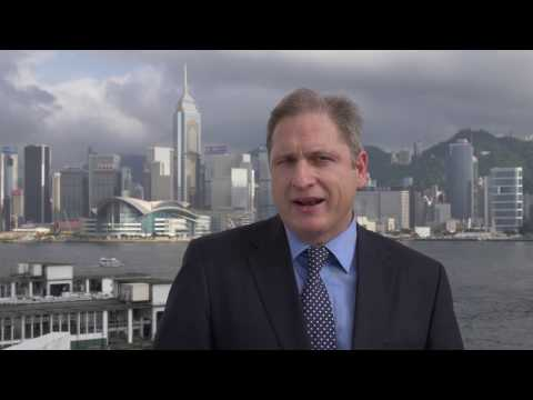 Why Hong Kong is a great place to do business