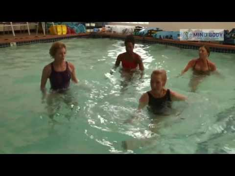 9 wonderful water workouts: Lose fat, get fit! (Episode 55)
