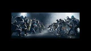Rainbow Six Siege All Operators' Video