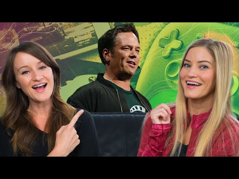 Phil Spencer Interview - Halo Infinite and Xbox Games Showcase!