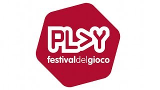 PLAY Modena 2014 - Happy Games