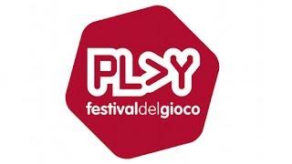 PLAY Modena 2014 - Happy Games