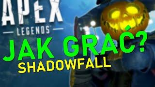✔ Jak grać: SHADOWFALL - NOWY TRYB w Apex Legends [Poradnik PL]