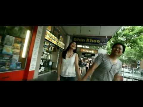 Duy & Vina - Love story - (Street Fighter) Wedding Short Film - YN Pro