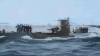 U-Boats The Attack Silent Hunter Kriegsmarine Hitler`s Germany Das Boot Adolf Hitler