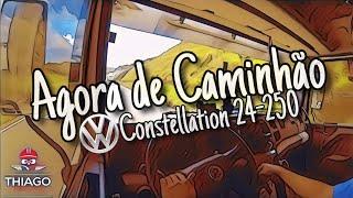 Agora de Caminhão Vw Constellation 24-250