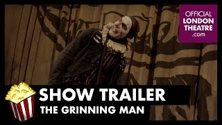 Trailer: The Grinning Man