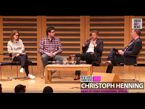 New Video Frontiers, London 2015: Defining and Differentiating Premium Video in 2016