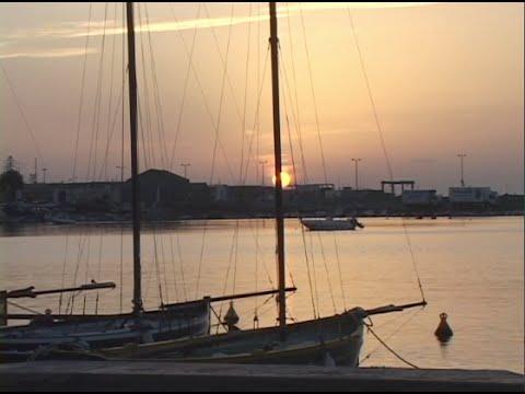Sailing Mediterranean - 10 Pantelleria
