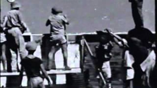 מפלס הכנרת - חורף 1992 - מוטי קירשנבאום