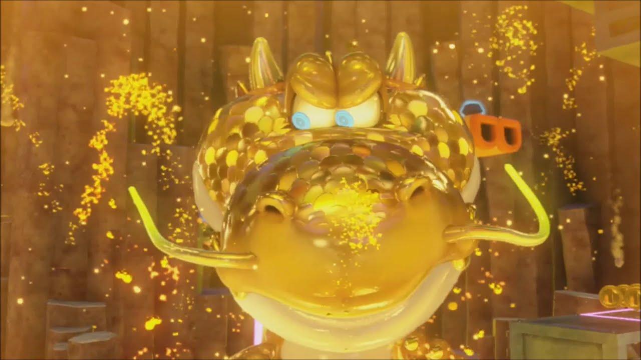 Captain toad treasure tracker 100 walkthrough 13 episode 3