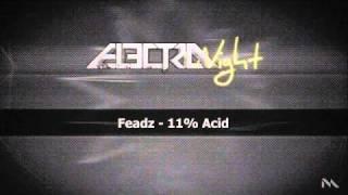 Feadz - 11 % Acid