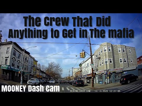 The Murderous Bath Avenue Crew | Bath Beach Brooklyn