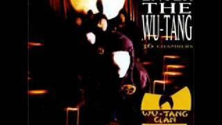 12 - 7th Chamber Pt. II - The Wu-Tang Clan