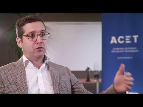 Matthew Cassar (SherWeb) parle de l'importance de bien s'entourer en affaires