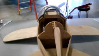 Gee Bee Pedal Plane For Sale Ebay