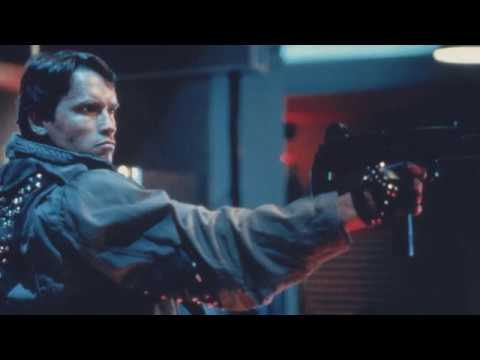 Nostalgic Fantasy - Techno Warfare 2049 AD