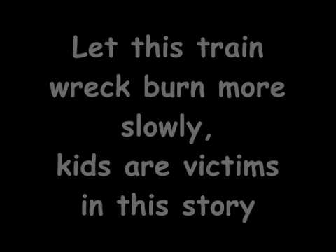 Blink-182 - Anthem Part 2 [Lyrics]