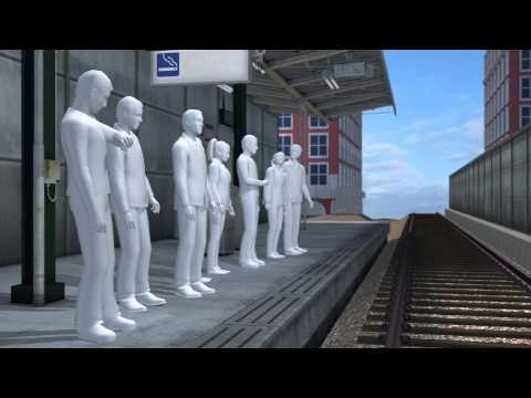 """Boston """"Green Line"""" train derails"""