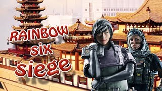 Not too bad | Rainbow six siege #3