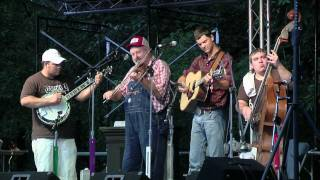 34th Annual Uncle Dave Macon Days Festival- Pea Shellers