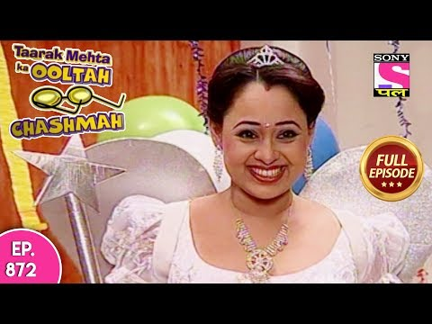 Taarak Mehta Ka Ooltah Chashmah - Full Episode 872 - 14th December, 2017