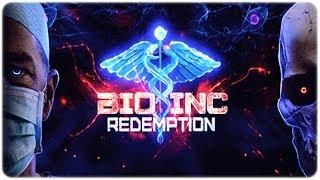 Bio Inc. Redemption - MATANDO HUMANOS COM DOENÇAS! #1 (CONHECENDO O JOGO) PT-BR