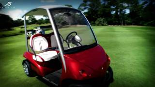 Garia Golf Car intro video - www.garia.com