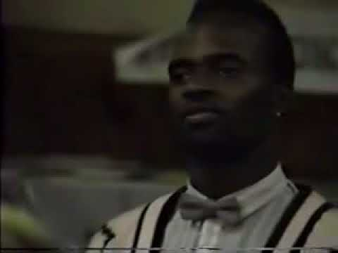 Mhenga John Henrik Clarke: Dr. Martin Luther King Jr. & The Dream