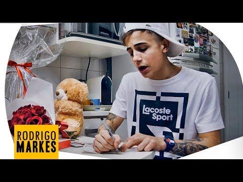 MC Hariel - Quem Tem Dó é Violão - Solteiro é Bem Melhor (Exclusiva) Musica Nova 2017