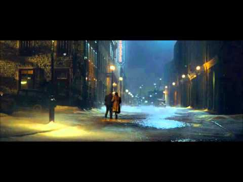 The Curious Case Of Benjamin Button Soundtrack - Love In Mourmansk (Alexandre Desplat)