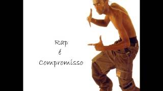 Sabotage Rap é Compromisso CD Completo + Download