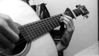Painted Heart / Họa Tâm - OST- Guitar Ngẫu Hứng