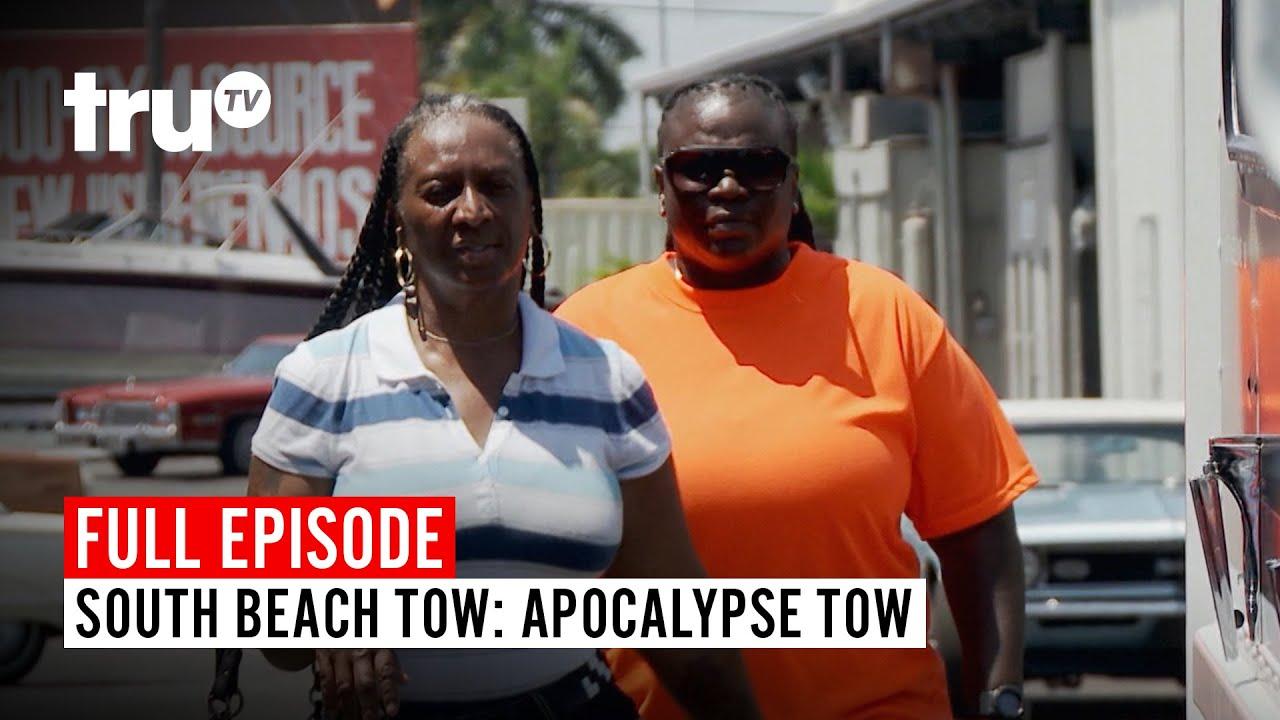 Download South Beach Tow | Season 7: Apocalypse Tow | Watch the Full Episode | truTV