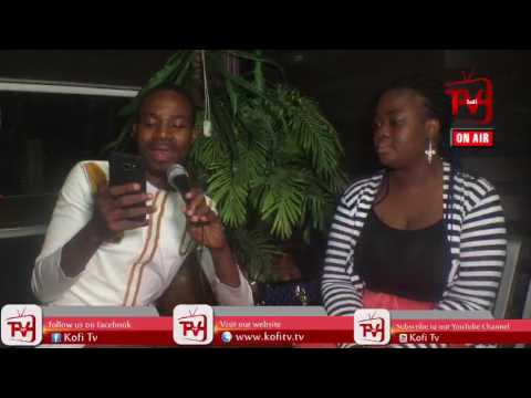 THE JOURNEY NO GHANAIAN LADY MUST DREAM OF pt 1 #kofitvlive
