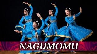 Nagumomu Madhyamavathi | Maangalyam by Chaarulatha Mani
