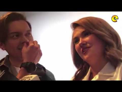 Angelica Panganiban Umaming Hindi Naman Nanligaw si Carlo Aquino Dati