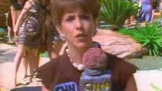 The B-52's - (Meet) The Flintstones [Official Music Video]